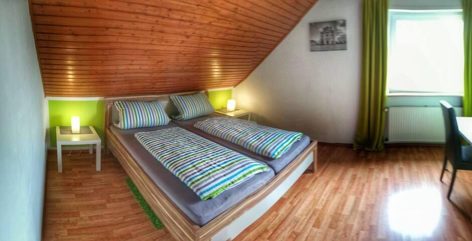 ** Cozy apartment near Speyer **