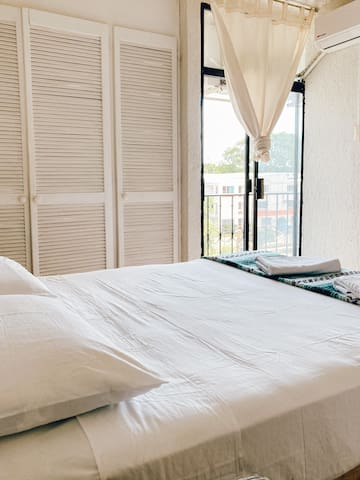Amapola by Casa Rita Room 1