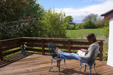 Orchard Cottage Ulverston - Ulverston - บังกะโล