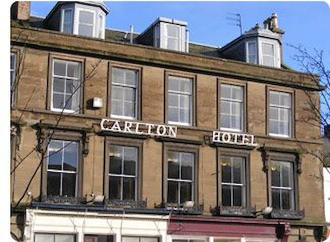 Carlton Hotel - Montrose - Bed & Breakfast