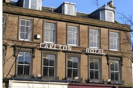 Carlton Hotel - Bed & Breakfast