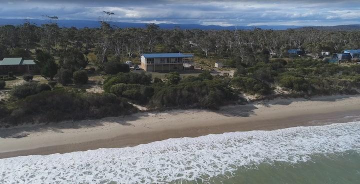 Sandcastle Beach House - Dolphin Sands