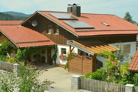 Fewo-Kramheller-Gotteszell