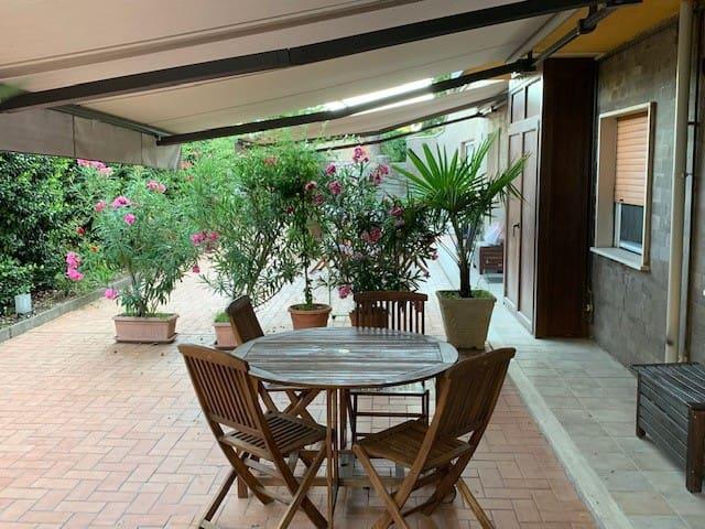 Casalago, la vostra casa a Bolsena