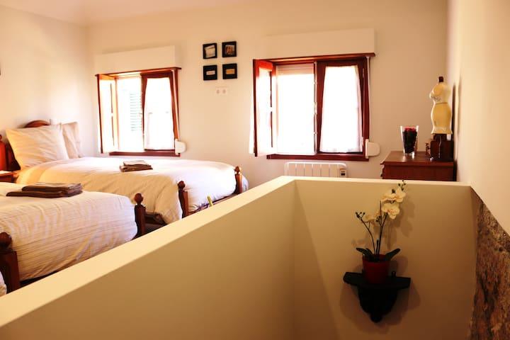 Casa do Bairro
