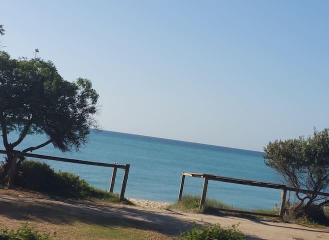 5 Minutes - Paradise Beach - Rumah