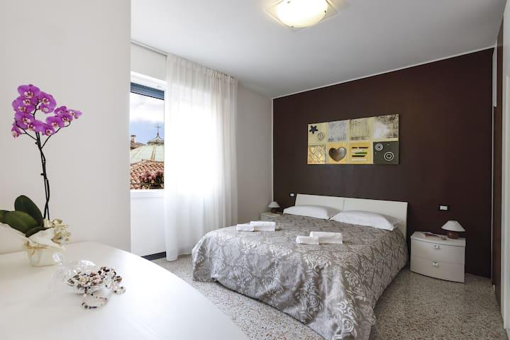 Brick House Treviso - New apartment in town! - Treviso - Apartemen