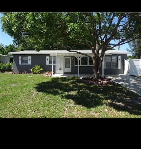 South Tampa home - Tampa - Casa