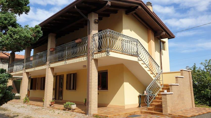 Villa Bontempo