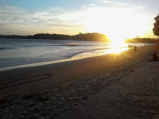 Temporada casa DE Praia Santa Mônica