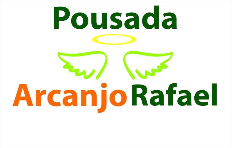 Pousada Familiar Arcanjo Rafael - Urubici - Bed & Breakfast