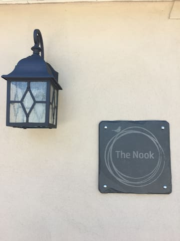 The Nook, Clavering
