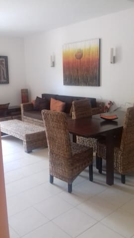 Vila Verde Luxury 1 Bed Apartment (close to beach)