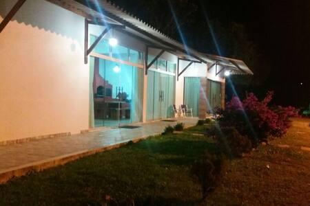 Casa campo sítio, 7km praia Guriri, São Mateus, ES