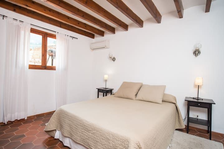 BANYETA - Chalet for 4 people in Fornalutx. - Fornalutx - Casa