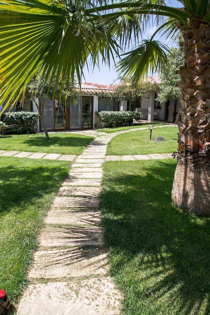 Comfortevole Trilocale Residence Sa Pintadera