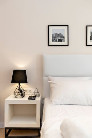 Tossi Apartment N 103