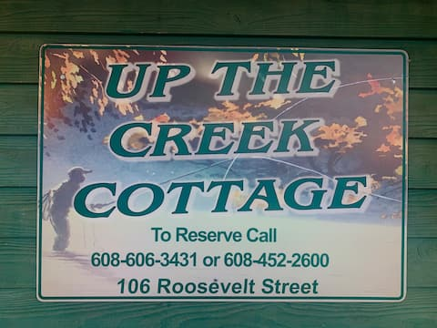 Up The Creek Cottage