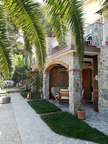 APPARTAMENTO EOLO - Procchio - Casa de férias