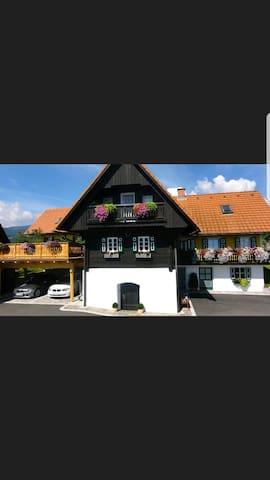 Einzigartiges Winzerhaus in St.Stefan ob Stainz