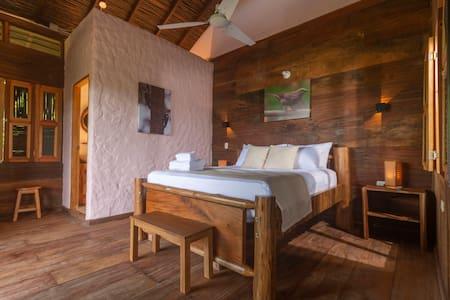 Samadhi Eco hotel Puerto escondido suite parejas