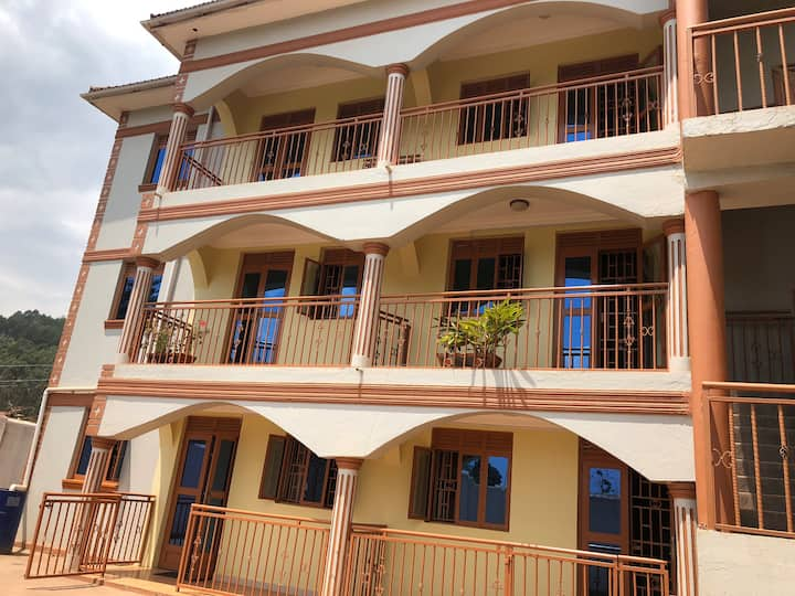 Bunyonyi Heights Inn Kabale (Furnished Apartments)