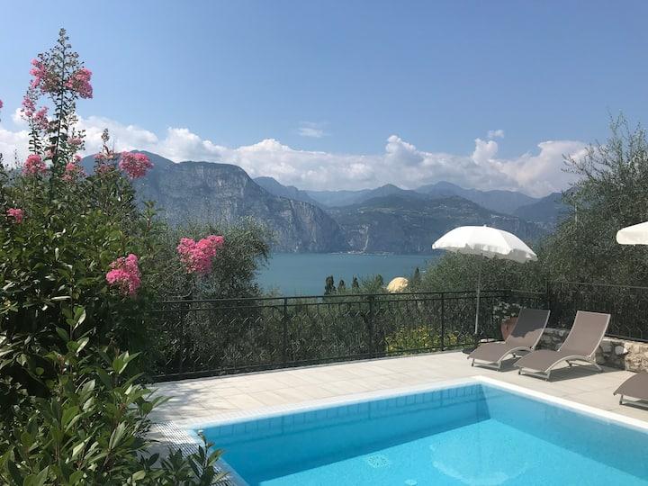 Villa Milena - Gardasee - Apartment B