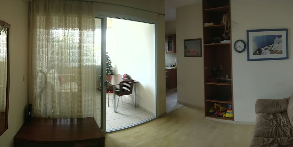 Nice apartment in the center of Limassol