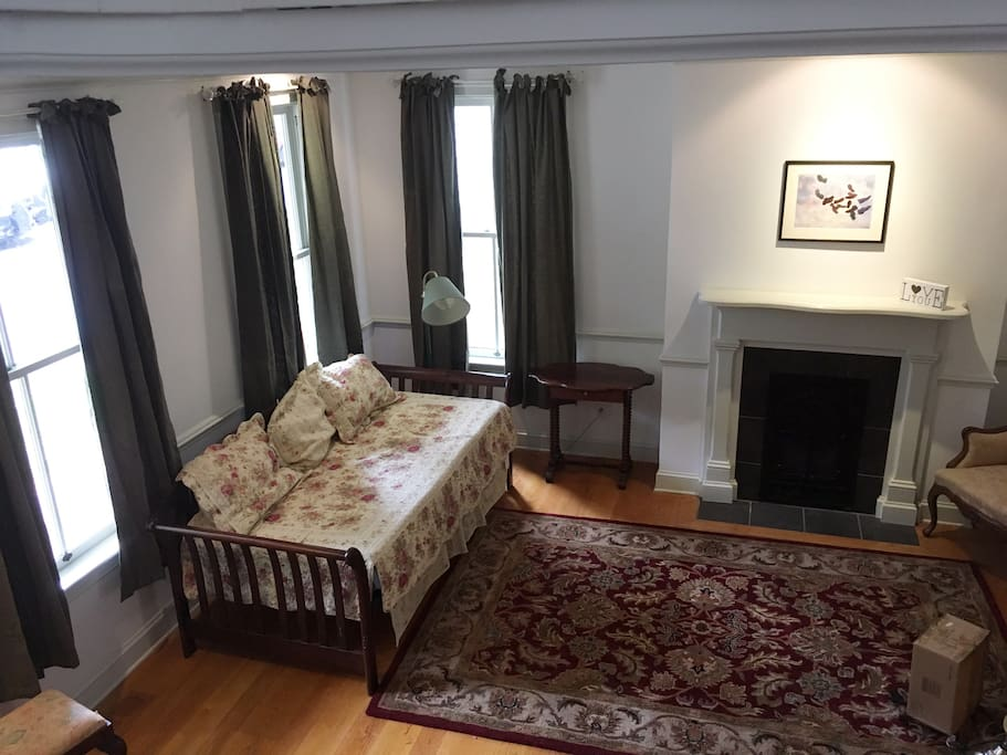 Front Room (sofa bed)