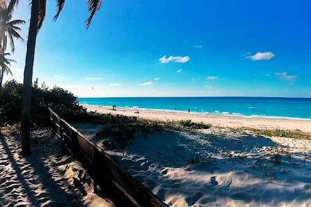 Best Beach Zone in Varadero - Frank House - 巴拉德罗 (Varadero) - 旅舍