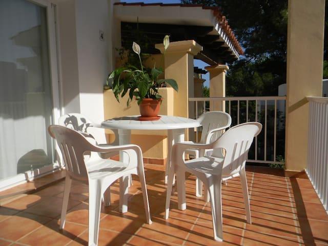 Appartamento in residence 500 mt. dal mare