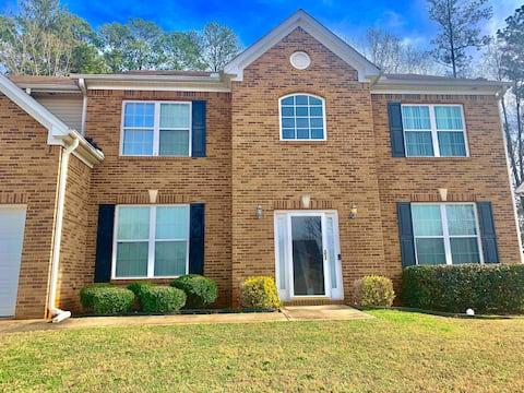 2021 Atlanta Vacation Suites