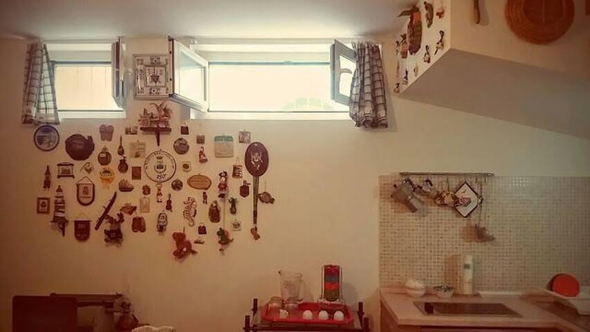 Il Rifugio Marinaro - Roseto degli Abruzzi - Apartament