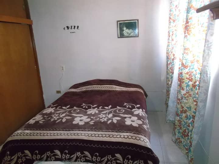 Cómoda habitación en la mejor ubicación 2