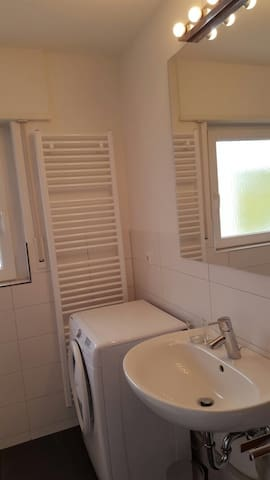 3-Zimmer Apartment - Weil am Rhein - Apartment