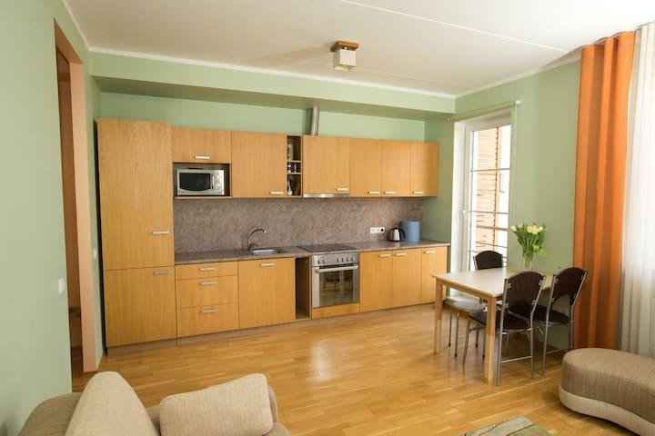 Ranna Apartment - Tartu - Daire