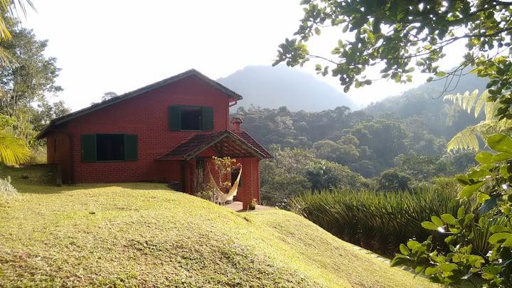 Casa das Agaves - Sítio Terra Surya