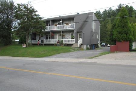Chambre à louer dans un logement complètement neuf - Saguenay