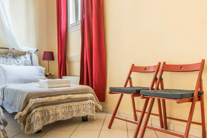 Florence Center & Duomo Standard Double Room