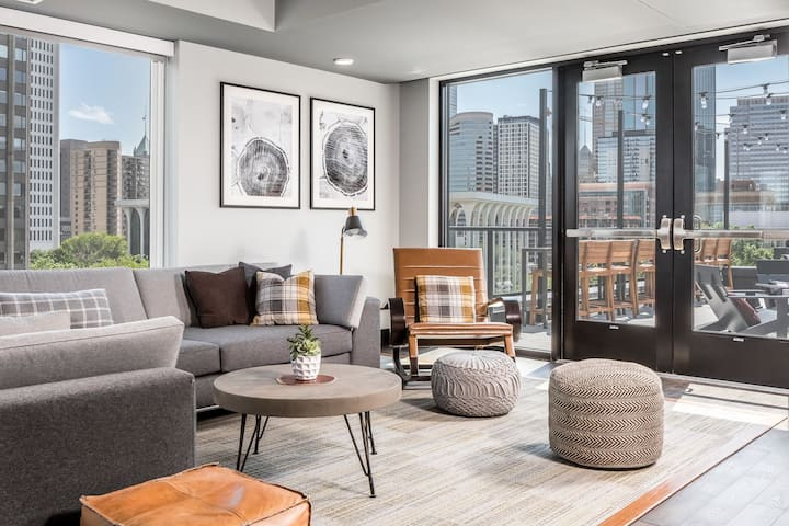 A place to call home | 2BR in Minneapolis
