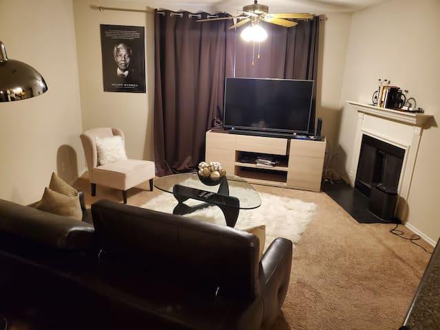 Coco-Chanel Luxury Apartment