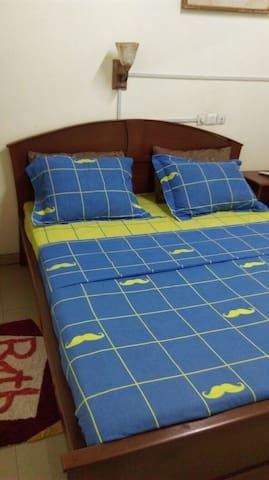 FONCIA APPART - Yaounde - Appartement
