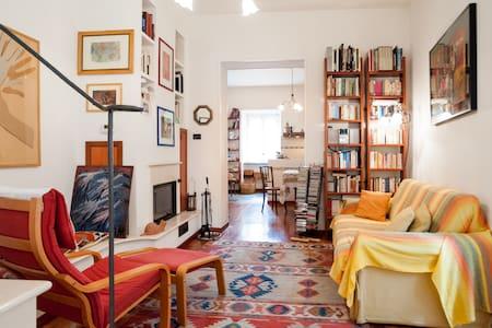 Beautiful, romantic house  - Tuscania - Rumah