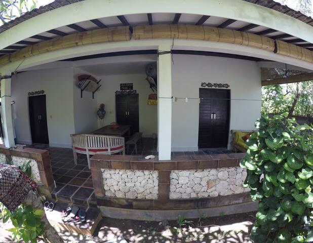 ANANAS Homestay, Petite Maison Room #1