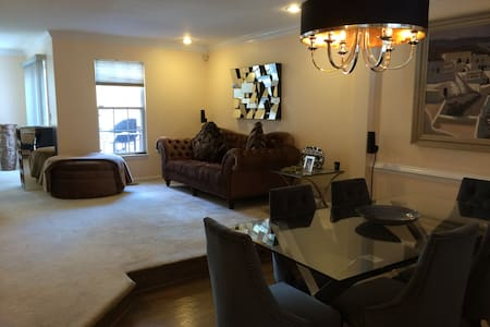 Minutes from Reston Town Center!