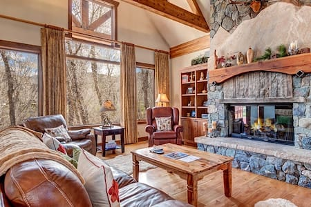 Fisherman's Paradise on Eagle River - Eagle - Casa