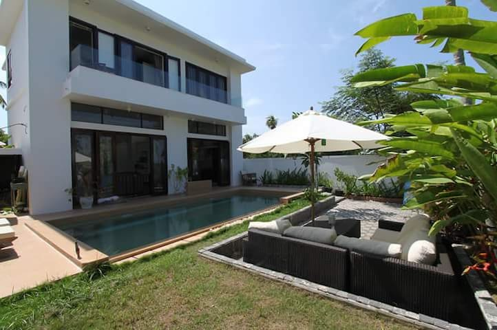 4 BED ROOM VILLA WITH BIG SWIMMING POOL - Hội An - Villa