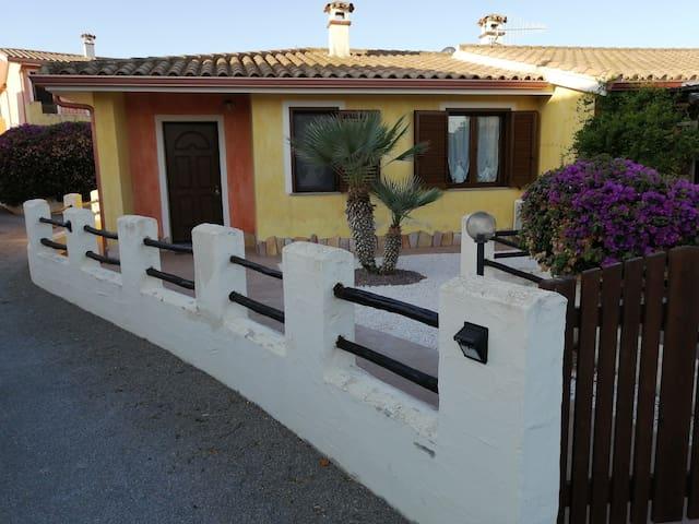 Ferienhaus Sud Sardinien
