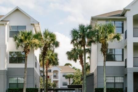 Private Apartment Room/Bathroom - Tampa