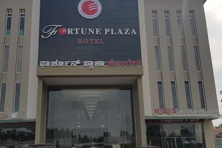Fortune Plaza Hotel
